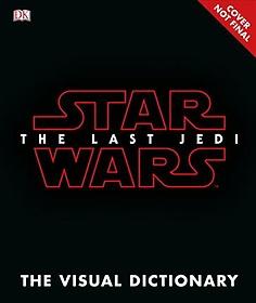 "<font title=""Star Wars the Last Jedi the Visual Dictionary (Hardcover)"">Star Wars the Last Jedi the Visual Dicti...</font>"