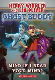 Mind If I Read Your Mind? (CD)
