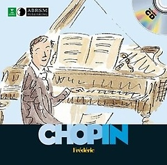 """<font title=""""First Discovery 첫발견 뮤직 Fryderyk Chopin (Hardcover+CD)"""">First Discovery 첫발견 뮤직 Fryderyk Cho...</font>"""