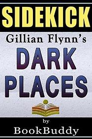 Book Sidekick: Dark Places (Paperback)