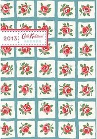 """<font title=""""Cath Kidston Agenda 2013 - Small (Calendar)"""">Cath Kidston Agenda 2013 - Small (Calend...</font>"""