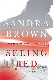 Seeing Red (Hardcover)