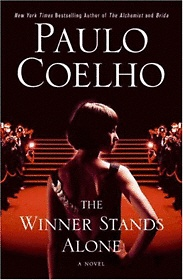The Winner Stands Alone (Paperback)