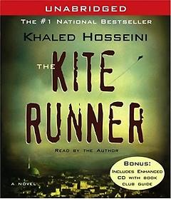 The Kite Runner (Audio CD)