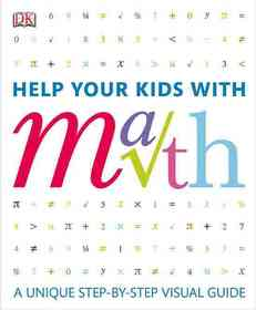 Help Your Kids with Math (Paperback)