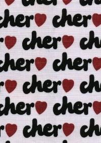 Cher 手帳 2011 (單行本)