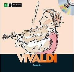 """<font title=""""First Discovery 첫발견 뮤직 Antonio Vivaldi (Hardcover+CD)"""">First Discovery 첫발견 뮤직 Antonio Viva...</font>"""