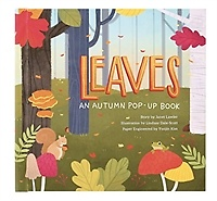 Leaves (Hardcover)