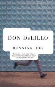 Running Dog (Paperback)