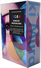 "<font title=""1Q84: 3 Volume Boxed Set (Hardcover/ 미국판/ Volume #1~3, 3종 세트)"">1Q84: 3 Volume Boxed Set (Hardcover/ 미...</font>"
