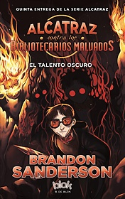 "<font title=""Talento oscuro/ The Dark Talent (Paperback) - Spanish Edition"">Talento oscuro/ The Dark Talent (Paperba...</font>"