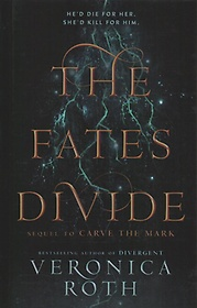 The Fates Divide (Hardcover)