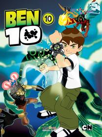 BEN10 10