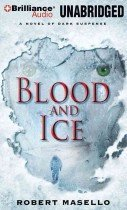 Blood and Ice (CD/ 도서별매)