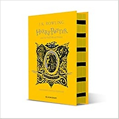 """<font title=""""Harry Potter and the Half-Blood Prince (Hardcover)"""">Harry Potter and the Half-Blood Prince (...</font>"""