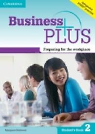 Business Plus Level 2 Student's Book (Paperback)