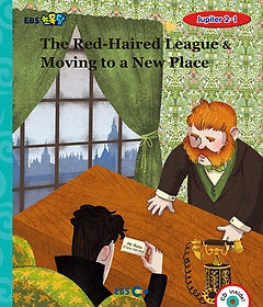 "<font title=""[EBS 초등영어] EBS 초목달 The Red-Haired League & Moving to a New Place - Jupiter 2-1"">[EBS 초등영어] EBS 초목달 The Red-Haired...</font>"