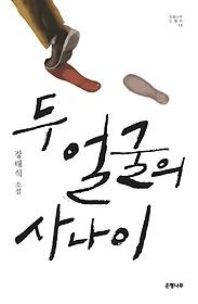 두 얼굴의 사나이 : 강태식 소설