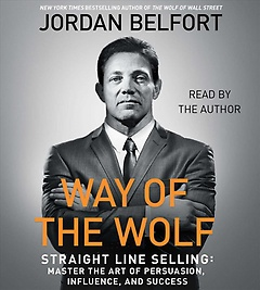 The Way of the Wolf (CD / Unabridged)