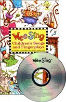 Wee Sing Children's Song and Fingerplays (Paperback + CD:1)