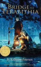 "<font title=""Bridge to Terabithia (Paperback / Movie Tie-in Edition)"">Bridge to Terabithia (Paperback / Movie ...</font>"
