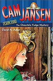 The Chocolate Fudge Mystery (Paperback)