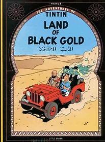 Land of Black Gold (Paperback)