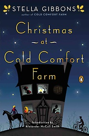 """<font title=""""Christmas at Cold Comfort Farm (Paperback)"""">Christmas at Cold Comfort Farm (Paperbac...</font>"""