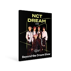 엔시티 드림(NCT DREAM) - Beyond LIVE BROCHURE  NCT DREAM [Beyond the Dream Show]