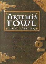 Artemis Fowl (Hardcover)
