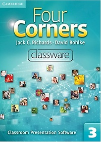 "<font title=""Four Corners Level 3 : Classware (CD-ROM)"">Four Corners Level 3 : Classware (CD-ROM...</font>"