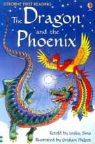 "<font title=""Usborne First Reading Level 2-2 : The Dragon and the Phonenix (Paperback)"">Usborne First Reading Level 2-2 : The Dr...</font>"