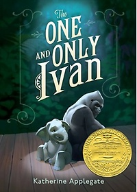 The One and Only Ivan (Hardcover)