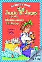 "<font title=""Junie B. Jones and That Meanie Jim"