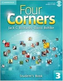 "<font title=""Four Corners Level 3 : Student"