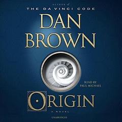 Origin (CD / Unabridged)