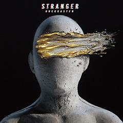 국카스텐(Guckkasten) - STRANGER [EP]