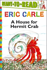 """<font title=""""The World of Eric Carle: A House for Hermit Crab (Paperback/ Reissue Edition)"""">The World of Eric Carle: A House for Her...</font>"""