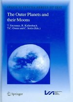 The Outer Planets And Their Moons (Hardcover)