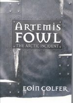 The Arctic Incident (Hardcover)
