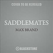Saddlemates (Paperback / Unabridged)