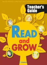 Read and Grow Teacher's Guide