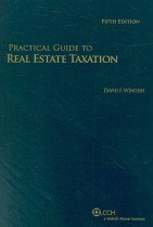 """<font title=""""Practical Guide to Real Estate Taxation (Paperback / 5th Ed.)"""">Practical Guide to Real Estate Taxation ...</font>"""
