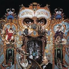 Michael Jackson - Dangerous (180G)(2LP)