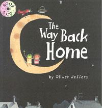 [베오영]The Way Back Home (Paperback+ CD)