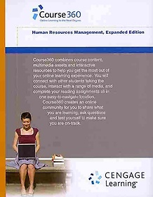 """<font title=""""Course360 Human Resource Management Printed Access Card (Hardcover)"""">Course360 Human Resource Management Prin...</font>"""
