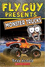 "<font title=""Fly Guy Presents#13 : Monster Trucks (Paperback)"">Fly Guy Presents#13 : Monster Trucks (Pa...</font>"