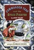 Commander Toad and the Space Pirates (Paperback)