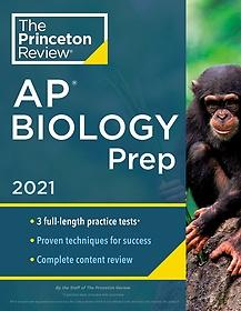 """<font title=""""Princeton Review AP Biology Premium Prep, 2021  (Paperback) """">Princeton Review AP Biology Premium Prep...</font>"""