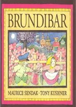 Brundibar (Hardcover/ Picture/Wordless)